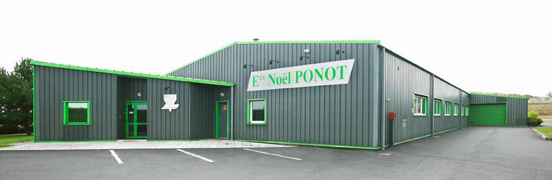 PONOT SAS, Yssingeaux