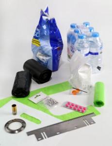 Lames de coupe pour industrie de l'emballage
