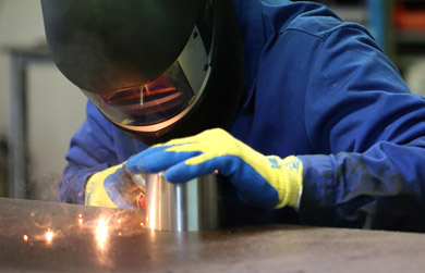 PONOT SAS, fabricant de lames de coupes