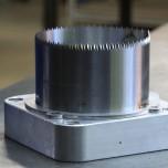 Custom made blades